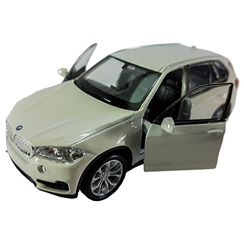 welly-134-139-die-cast-bmw-x5-car-white-color-model-collection