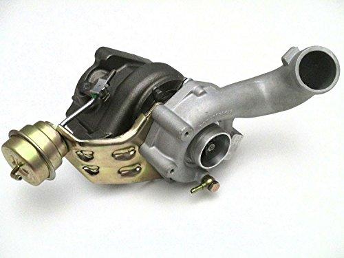 Gowe Turbolader für Turbolader K045304-988-0029/5304-970-0029, 53049880029Turbo für Audi RS6Biturbo rechts Seite (2002-2004) B8