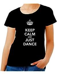 9b88612f28 Amazon.it: just dance: Abbigliamento