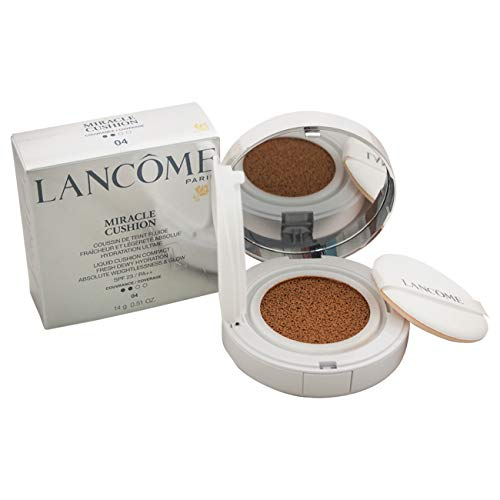 LANCOME MIRACLE CUSHION FLUIDE 035