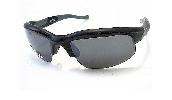 a314f2ddd2 SWITCH Avalanche Slide Sunglasses Matte Black Frame  Amazon.co.uk  Clothing
