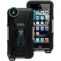 Armor-X MX-AP2 wasserdichtes Outdoor Case für iPhone 5 mit integriertem 170 Weitwinkel-Objektiv und X-Mount System