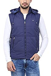 Peter England Blue Jacket