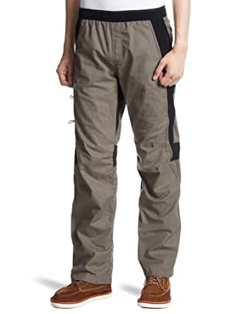 MILLET Herren Kletterhose Battle Pants Gr. XL, Walnut/Noir