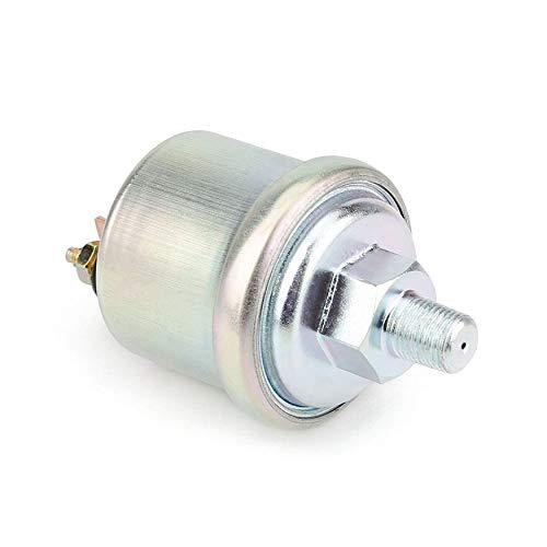 Yaoaomon Sensore di Pressione dell'olio per Motori Diesel di Lunga Durat