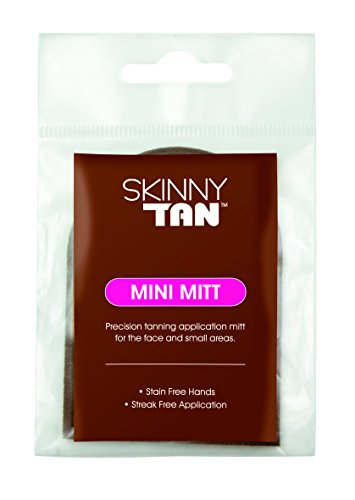 SKINNY TAN Mini Mitt