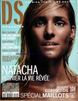 DS MAGAZINE [No 24] du 01/05/1999