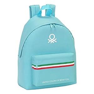 41uc8gWS2WL. SS300  - Safta Benetton 641614774 Mochila Infantil