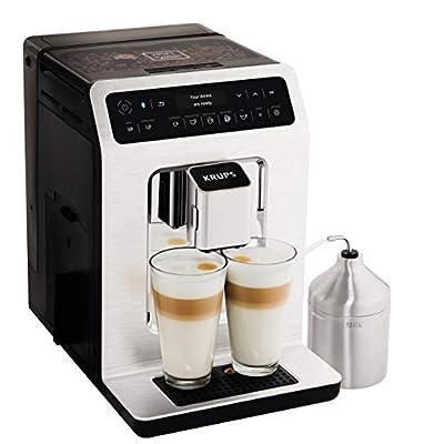 Krups Evidence Coffee Machine