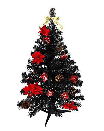 Weihnachtsbaum Fertig Dekoriert Kaufen.ᐅweihnachtsbaum Geschmueckt Als Geschenk Oder Für Sich Selbst