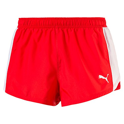 puma-cross-the-line-split-short-short-de-course-rouge-blanc-puma-red-m