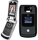 Handy Motorola V3x Black Mit Branding Ohne Simlock