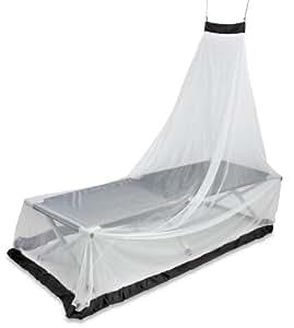 Gelert Single Mosquito Net - White