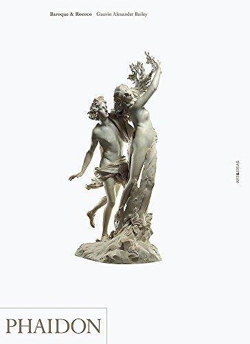 Baroque & Rococo par GAUVIN BAILEY