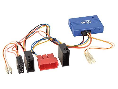 CAN-Bus Kit Mercedes ISO > ISO/Antene > DIN