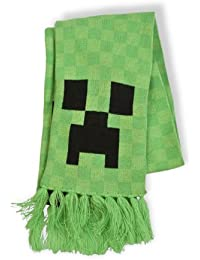 Minecraft Minecraft Creeper Schal