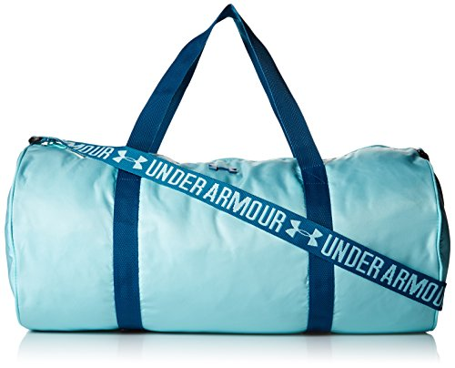 Under Armour Damen UA Favorite Duffel 2.0 Tasche, Blue Infinity, 20 x 10 x 2 cm (Kleine Armour Sporttasche Under)
