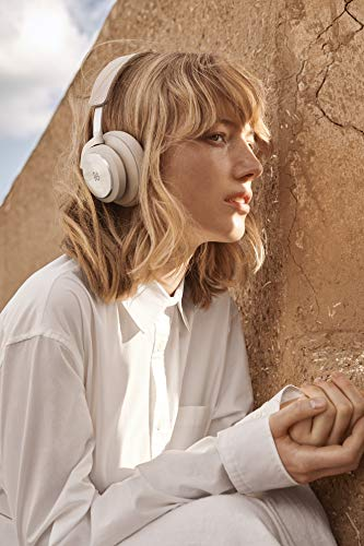 Bang & Olufsen Beoplay H9i Bluetooth Over-Ear Kopfhörer (Drahtloser, Active Noise Cancellation, Transparenz-Modus und Mikrofon) Terracotta (Limited Edition) - 8