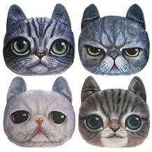 cojines de gato