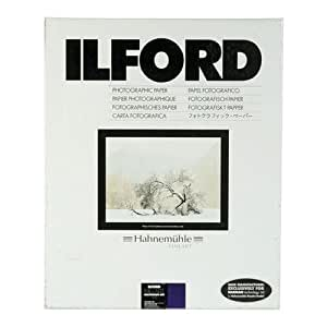 Ilford MG Art 300 8 x10 50 sheets FB Black and White Paper