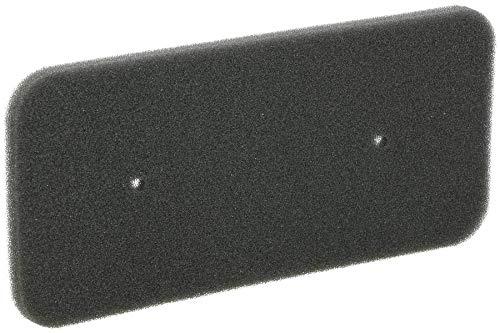 2 x Filtres pour Candy® Hoover® Sèche Linge Pompe à Chaleur Filtre Mousse Filtre Éponge Taille 270x125x7mm (Remplace 40006731) (2 x Filtres)