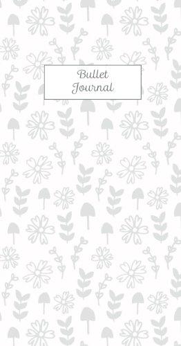 Bullet Journal: Traveller's Notebook Insert Dot Grid Paper Refill Regular Size Book