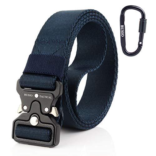 38aaabc07d7d7a Tactical Belt,Military Heavy Duty Utility CQB Rigger Belt for Women Men, Small 4.2