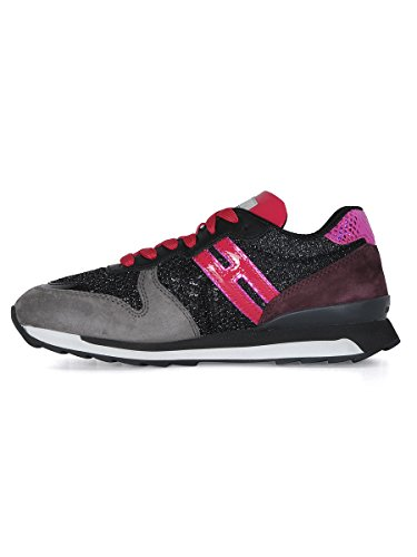 Sneaker Hogan Rebel R261 Running Multicolor