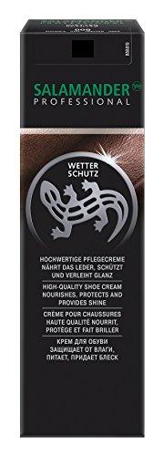 Salamander Professional Wetter Schutz 009 Black/Schwarz