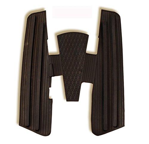 rms-tappeto-in-gomma-nero-lambretta-li-dl-rubber-mat-black-lambretta-li-dl