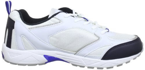 Lico Marvin, Chaussures de sports en salle garçon Blanc