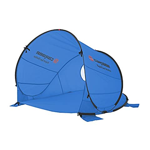 Caribee Rapid Pop Up Instant Sun Shelter (blue)