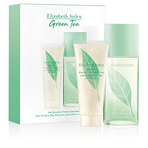 Elizabeth Arden Green Tea Set EdT 100 ml + Honney Drops 100 ml
