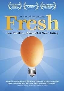 Fresh [DVD] [2009] [Region 1] [US Import] [NTSC]