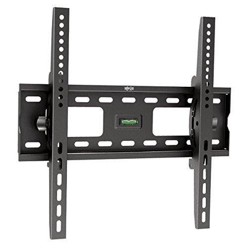 Tripp Lite Soporte de Pared Inclinable para TVs y monitores de 26