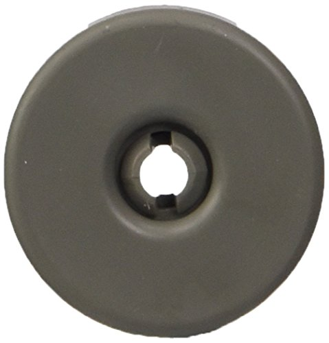 Electrolux 50269971003 kit da 8 ruote per cestello inferiore lavastoviglie, grigio