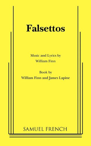 Falsettos por William Finn