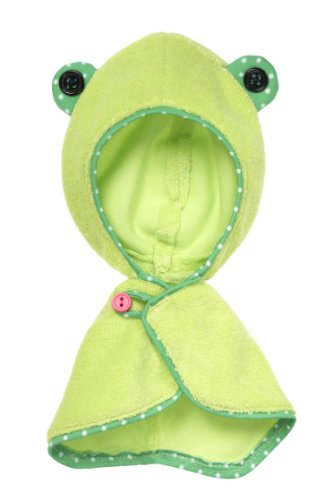 Lalaloopsy Littles - Modeset Frosch Bademantel [UK Import]