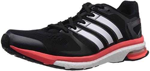 Adidas Adistar Boost ESM - Zapatillas de running para Hombre Negro