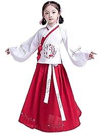 Amazon.es  disfraz china mujer - Incluir no disponibles   Vestidos ... 281d5d5e8916