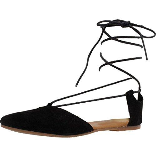 Sandali e infradito per le donne, colore Nero , marca GIOSEPPO, modello Sandali E Infradito Per Le Donne GIOSEPPO 39841R Nero Nero