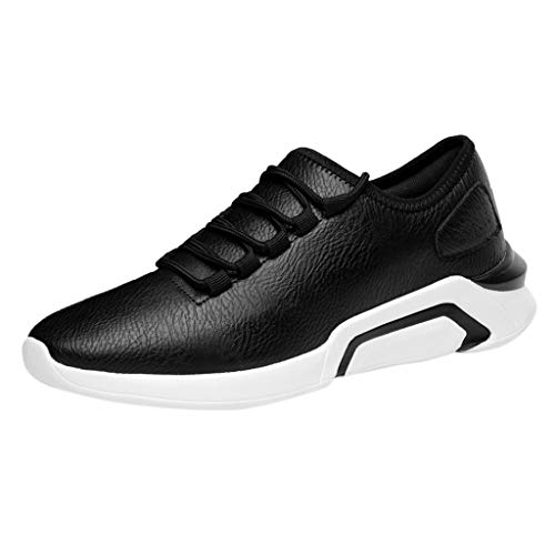 Epig Soft Bottom Herren Sportschuhe Mesh Breathable Casual Sneakers Studenten Laufschuhe