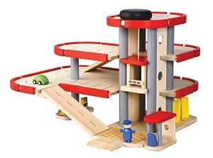 Plan Toys 6227 Parking Garage