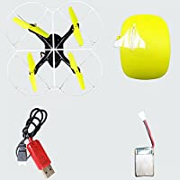 oofay Remote Control Motion Gesture Controlling Drone One-Handed Operation Of Children's Toy Aircraft Model