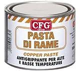 CFG Pasta de cobre antibloqueo para altas y bajas temperaturas