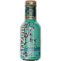 Arizona Green Tea with Honey Boisson au Thé Vert Aromatisée au Miel 50 cl