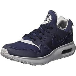 Nike Air Max Prime Zapatillas de Running Hombre, Azul (Obsidian/obsidian/wolf Grey), 45 EU