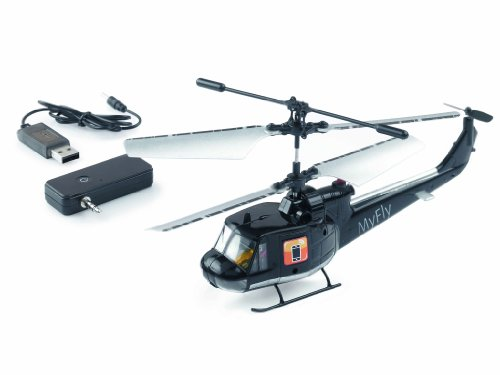 Revell Control 24066 - Smartphone-Helicopter, MyFly