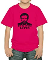 Touchlines Kinder T-Shirt Dr House - It`s not Lupus, KID107