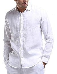 Suchergebnis auf Amazon.de für  Leinen - 54   Hemden   Tops, T ... ef126ded44